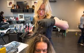 main se hair studio