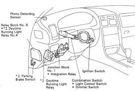 solved locating the fusebox on lexus is fixya fusebox location 97 lexus es300 4cyl