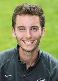 Dillon May - Men's Track and Field - University of Montana Athletics