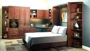 office desk bed. Fine Desk Desk Murphy Bed With Office Luxury  Storage Design Diy  Throughout