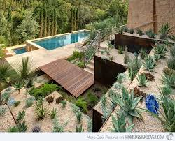 Small Picture 147 best Desert Landscaping images on Pinterest Gardens