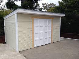 timber garden shed custom made timber