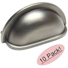 pewter drawer pulls. Perfect Pewter Cosmas 4310AS Antique Silver Cabinet Hardware Bin Cup Drawer Handle Pull   3 To Pewter Pulls N
