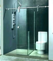 shower door cleaner cleaning doors with vinegar glass sliding etching best for dawn recipe soap s