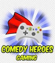 Ana Sayfa Oyun Konsolu Aksesuar Logo Masaüstü Oyun Kontrolörleri Yazı Tipi, oyun  youtube logoları, mavi, metin, bilgisayar png