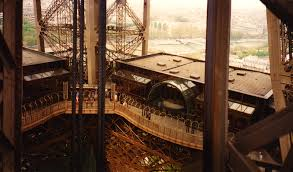 dining at the eiffel tower in paris france. jules verne restaurant on the eiffel tower paris france april 1999 01 dining at in