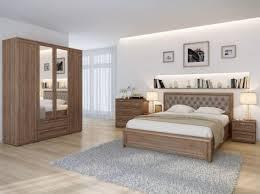"""Спальня """"Рандеву"""" <b>шкаф 1</b>-<b>дв с</b> ящ. ДСП S45.2 (дуб оксид ..."""