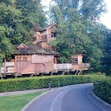 The Treehouse Restaurant In Alnwick  Your Northumberland GuideThe Treehouse Alnwick