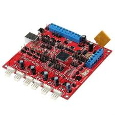 rambo geeetech wiki rambo reprap arduino compatible mother board is a microcontroller board of 3d printer which integrates the stepper motor hotbed extruder fan driver and