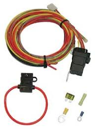 spal electric fan wiring diagram wiring diagram spal electric fan wiring harness kits ix 185fh shipping on
