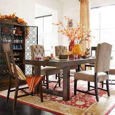 Pier One Kitchen Table Build Your Own Eastwood Tobacco Brown Jayden Taupe Dining