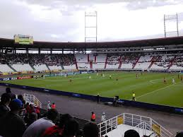 Estadio Palogrande