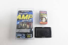scosche wiring kit ewiring scosche e1000 e2 4 gauge 1000w amplifier amp wiring kit