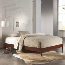 Platform Bedroom Varick Gallery Whitmore Platform Bed Reviews Wayfair