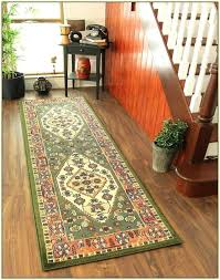 hall runners extra long rug stylish runner rugs intended for inspirations 19