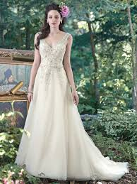 Maggie Sottero Wedding Dresses Style Monier 6mt275 Monier