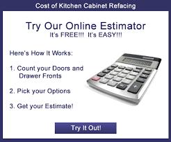 cabinet refacing home improvements of colorado