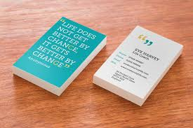 Buisness Card Online Business Card Printing Online Doxdirect