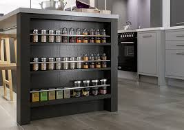Contemporary Spice Rack