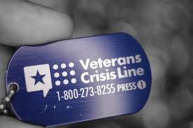 Military Suicide Rate Chart New Veteran Suicide Numbers Raise Concerns Among Experts