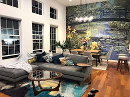 home interior painting ideas new chic dining room gallery wall new wall painting ideas for dining