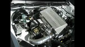 Toyota Hilux Tacoma Turbo kit 2.7 litre 2TR-FE Petrol 4 Cylinder ...