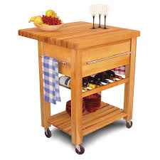 Kitchen Island Cart With Granite Top Kitchen Carts Kitchen Island Ideas With Stove Reclaimed Wood