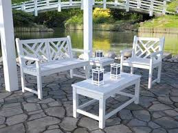 plastic patio furniture. Recycled Plastic Lounge Sets Patio Furniture L