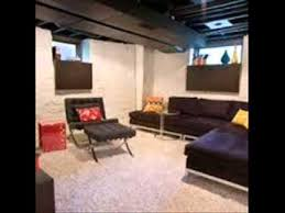 unfinished basement ideas. Unfinished Basement Ideas 4