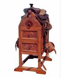 Saddle Display Stands Decorative Saddle Display Stands on Sale 25
