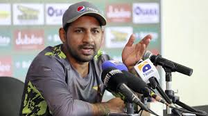 We lost Test series against New Zealand  Sarfraz