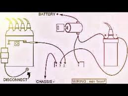 transistor ignition electronic transistor