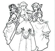 Free Disney Christmas Coloring Pages Printable Creativeinfotechinfo