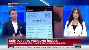 TRT Haber - Kripto parayla ilgili tüm merak edilenler TRT Haber'de..