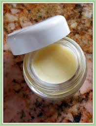 homemade cuticle cream balm
