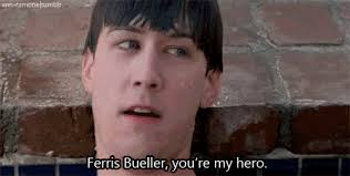 Ferris Bueller Quotes Cool Ferris Bueller's Day Off Movie Review Overrated Nostalgia