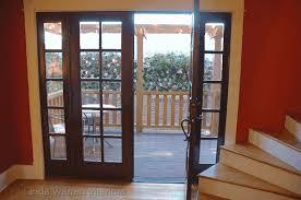 french doors patio exterior and aluminium french doors 18