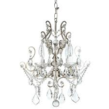 antique mini chandelier 4 light vintage crystal plug in chandelier silver antique gold mini chandelier