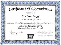 certificate of recognition templates templates for certificates of appreciation expin franklinfire co