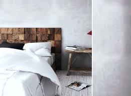 easy diy wood headboard ideas and secrets for making wooden headboards look expensive blocks wood headboard easy diy wood headboard