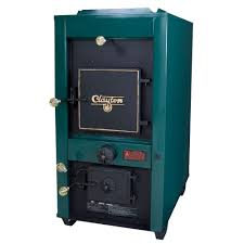 us stove clayton 3,600 sq ft coal only warm air furnace 1802g lennox twinning kit at Twin Furnace Wiring Diagram
