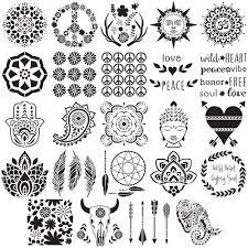 bohemian designs