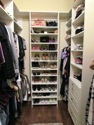 narrow closet ideas narrow walk in closets fresh at deep narrow linen closet ideas
