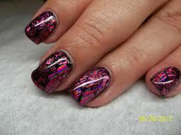 gel nail designs for fall 2014. gel nail designs for fall 2014