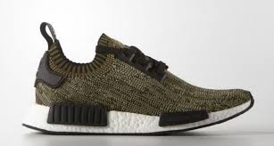 adidas shoes nmd green. adidas-nmd-olive-colorway adidas shoes nmd green