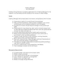 Event Coordinator Job Description Resume Resume For Your Job