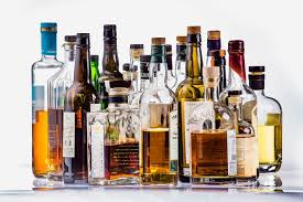 Classic Malts Display Stand Single Malts but Don't Call Them Scotch The New York Times 65