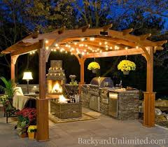 The Backyard Kitchen Your Source For Quality BBQ EquipmentBackyard Kitchen