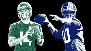 New York Jets 2019 Opponent Quick Look New York Giants