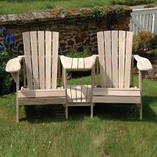 double adirondack chair plans. Fancy Double Adirondack Chair 73 For Your DIY Outdoor Furniture Plans With